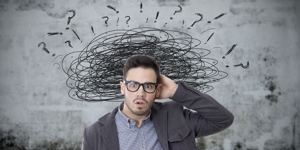 Stress, vous avez dit stress ?