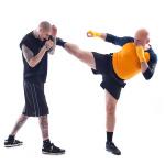 Etiopathe Paris: boxe pied poing self défense